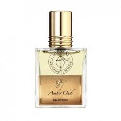 amber oud - eau de parfum unisex 30 ml vapo