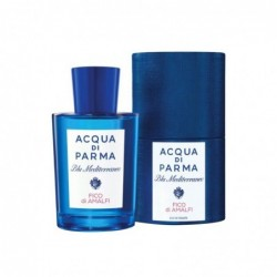 blu mediterraneo fico di amalfi eau de toilette edt 150 ml vapo