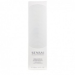 sensai cellular performance emulsione iii (super moist) 100 ml