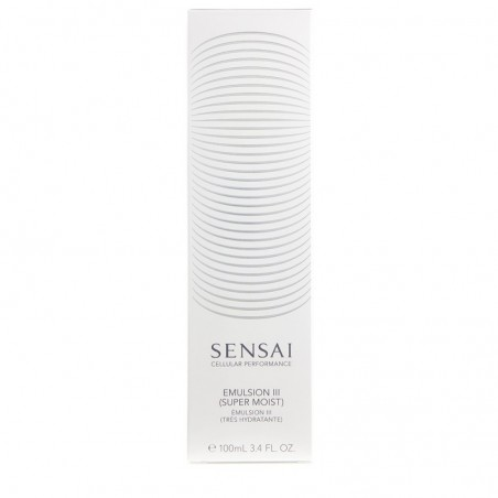 KANEBO - sensai cellular performance emulsione iii (super moist) 100 ml