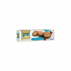 Biscotti Denari Senza Zucchero Giusto Senza Zucchero 120 G