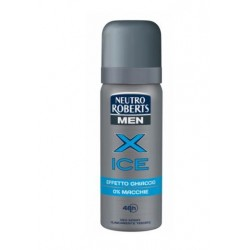 men x ice - deodorante spray 50 ml