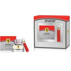 Cofanetto Scuderia - Eau de Toilette 40 ml VAPO + Portachiavi