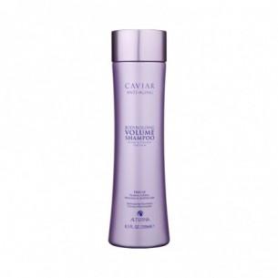 caviar anti-aging bodybulding volume shampoo 250 ml