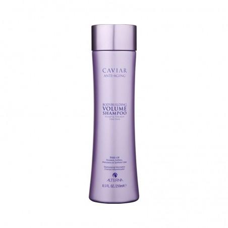 ALTERNA - caviar anti-aging bodybulding volume shampoo 250 ml