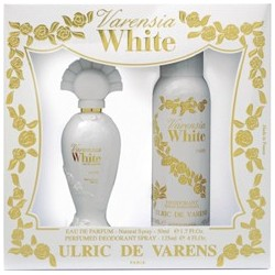 Cofanetto Varensia White - Eau de Parfum 50 ml + Deo Vapo 125 ml