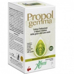propolgemma spray gola per bambini e adulti 30 ml
