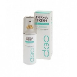 Dermafresh Classico - Deodorante per pelli normali Spray 100 ml