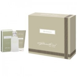 Cofanetto The Bianco - Eau de Toilette 30 ml + Shower Gel 100 ml