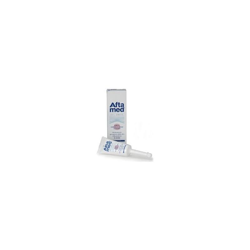 BRACCO - Aftamed 15 Ml - Gel Orale Per Il Trattamento Di Afte A Base Di Acido Ialuronico