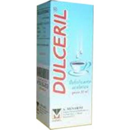 MENARINI - dulceril  dolcificante alimentare gocce 30 ml