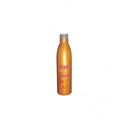 Abbate Gualtiero - clinnix soleil latte  solare protezione alta 250 ml