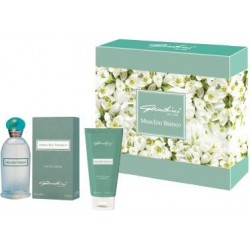 Cofanetto Muschio Bianco - Eau de Toilette 30 ml + Shower Gel 100 ml