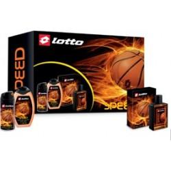 Cofanetto Top Speed - Shower Gel & Shampoo 250 ml + Eau de Toilette 100 ml + Deo Body Spray 150 ml