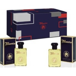 Cofanetto Adventure - Eau de Toilette 100 ml VAPO + After Shave Lotion 100 ml