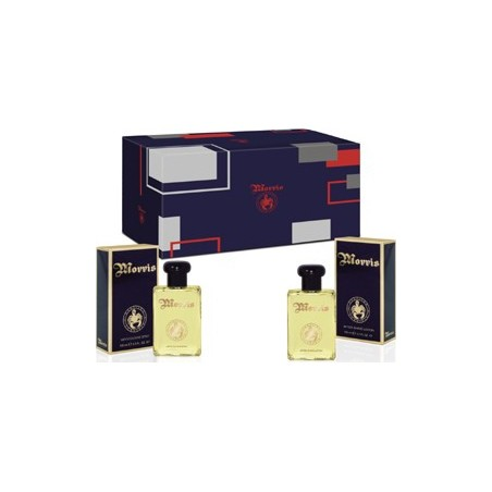MORRIS - Cofanetto Adventure - Eau de Toilette 100 ml VAPO + After Shave Lotion 100 ml