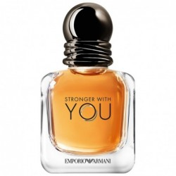 stronger with you emporio armani - eau de toilette uomo 30 ml vapo