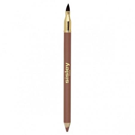 Sisley - phyto-lèvres perfect - matita labbra morbida con pennello n. 02 beige naturel