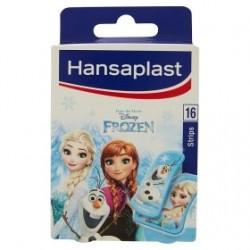 strips disney frozen - 16 cerotti