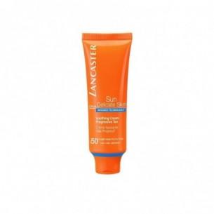 crema per il viso tan control alta protezione spf 50  50 ml