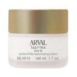 La prima over 50 crema antirughe dermo-compattante 50 ml