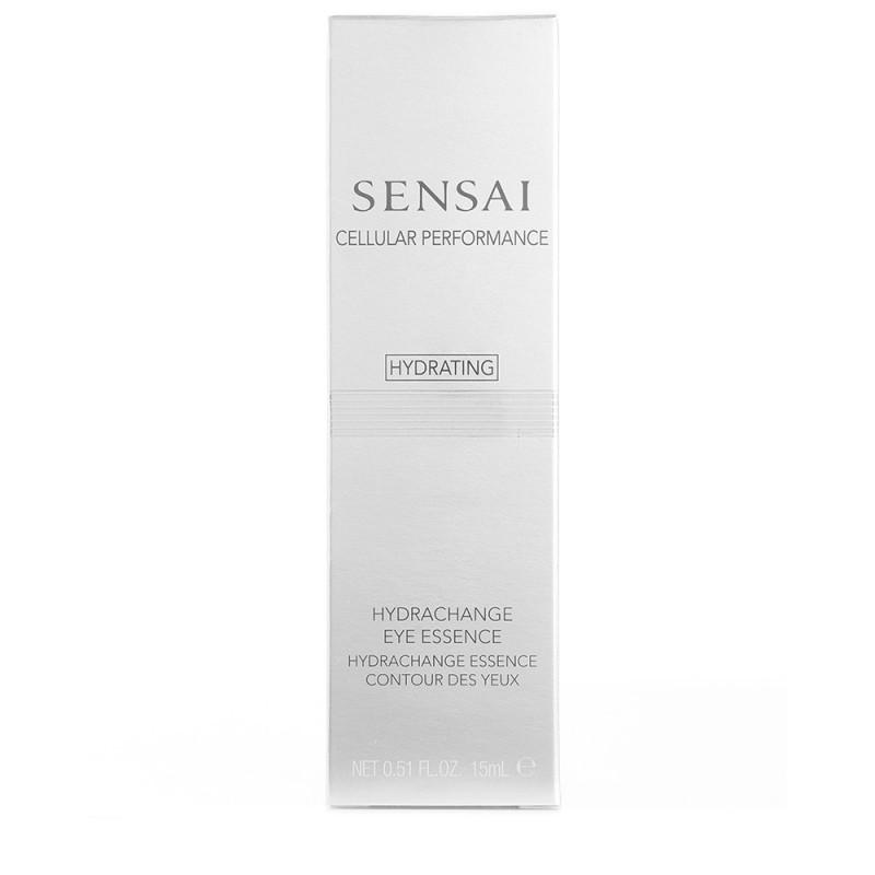 KANEBO - sensai cellular performance hydrachange eye essence trattamento contorno occhi 15 ml