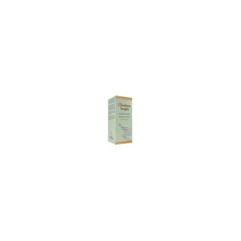 Abbate Gualtiero - Clinderm Isogin Detergente Liquido 100 ml