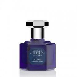 musk - profumo in olio unisex 30 ml