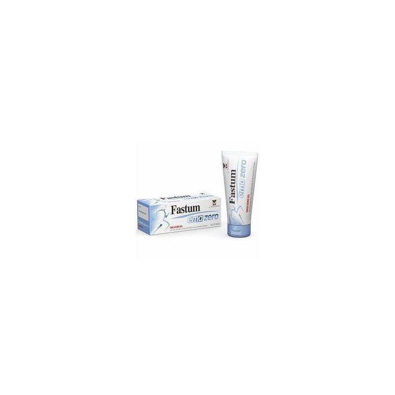 MENARINI - fastum emazero - emulsione gel 50 ml