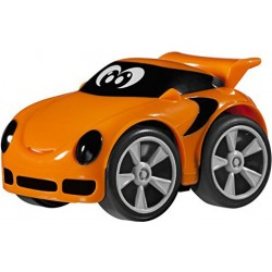 gioco turbo touch stunt orange 2 anni+