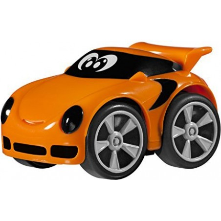 Chicco - gioco turbo touch stunt orange 2 anni+