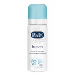 Fresco Deodorante Spray  50 ml