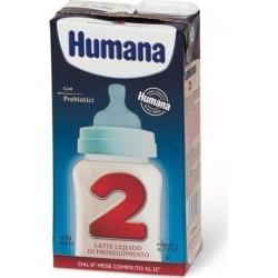2 - Latte liquido di proseguimento 470 ml