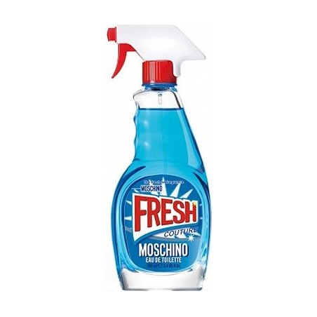 MOSCHINO - fresh couture - eau de toilette donna 100 ml vapo