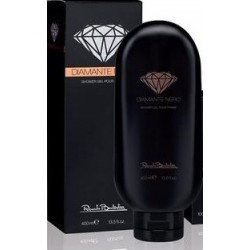 diamante nero shower gel pour femme 400 ml
