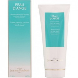 peau d'ange crema  corpo - idratante - anti-stress - anti-ricrescita pilifera  200 ml