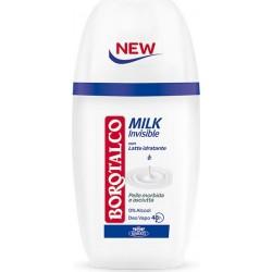 deodorante milk invisible vapo 75 ml