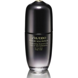 future solution lx replenishing treatment oil - olio di trattamento globale 75 ml