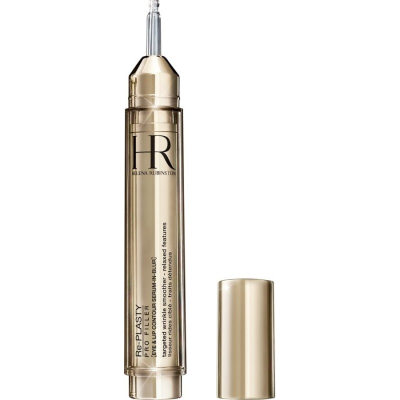 HELENA RUBINSTEIN - re-plasty pro filler eyes & lips in blur siero anti eta' contorno occhi e labbra 15 ml