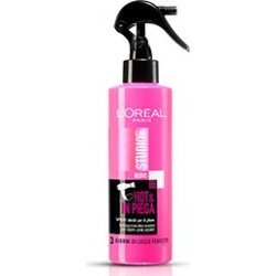 hot & in piega spray anticrespo e lisciante 200 ml