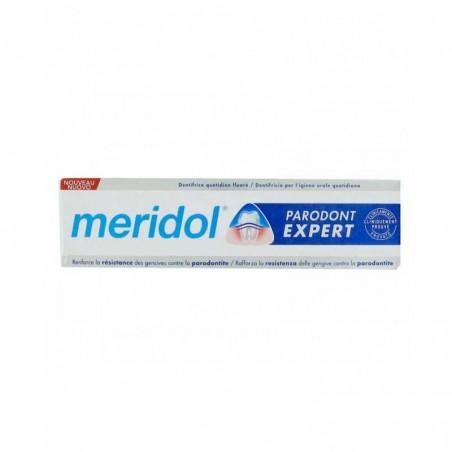MERIDOL - parodont expert - dentifricio per gengiviti e parodontiti 75 ml