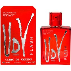 udv flash - eau de toilette uomo 100 ml vapo