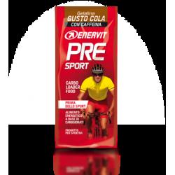 Enervit Pre Sport Gusto Cola 1 bustina monodose 45 G - Integratore Alimentare Per Lo Sport