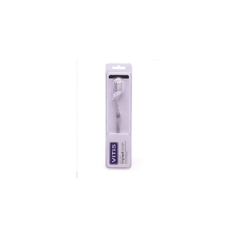 DENTAID - Vitis Spazzolino Implant Soft Brush