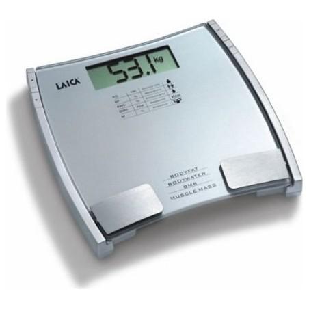 LAICA - pl8032 bilancia pesapersona digitale portata massima 150 kg
