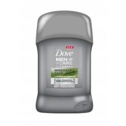 men care  - deodorante stick minerals + sage 40 ml