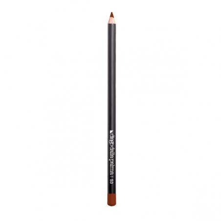 DIEGO DALLA PALMA - matita labbra - texture morbida n.53 marrone terra di siena
