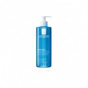 effaclar gel schiumogeno purificante pelle grassa e sensibile 400 ml