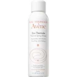 acqua termale spray 150 ml