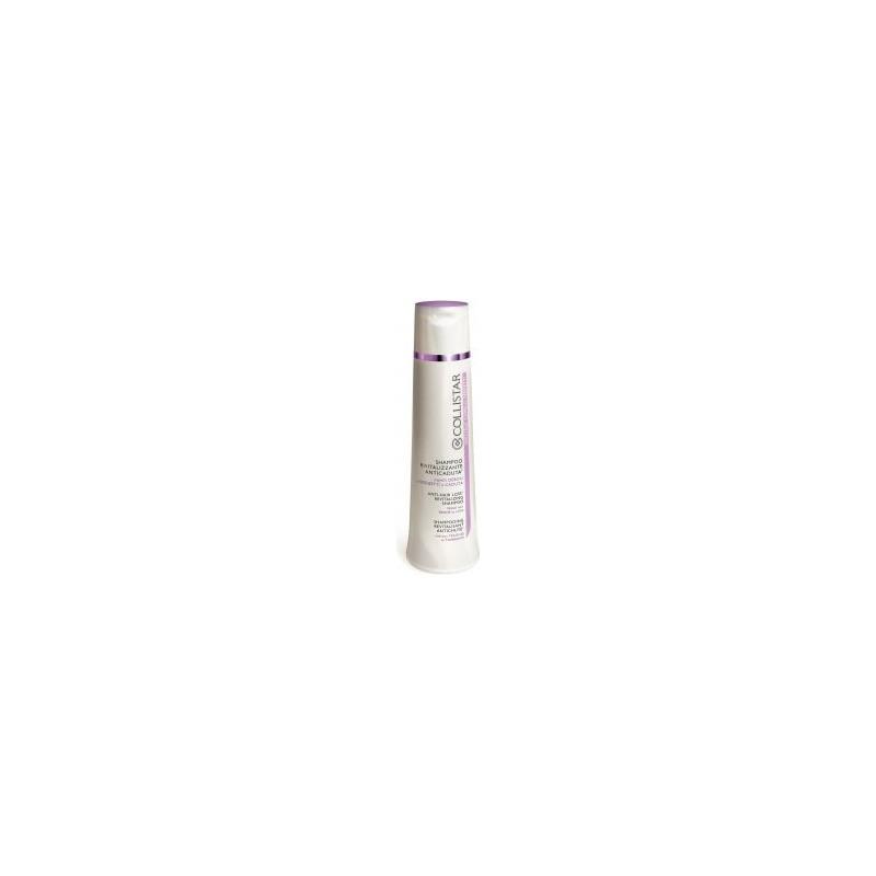 COLLISTAR - linea anticaduta donna shampoo anticaduta rivitalizzante 250 ml